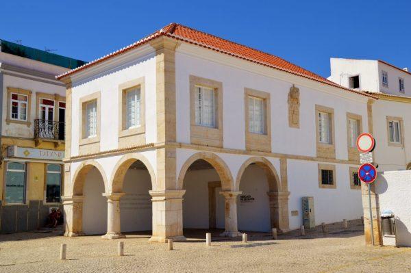The Slave Market now a museum