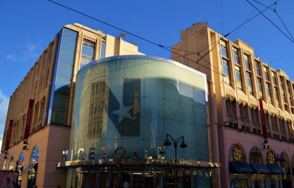 Nice Etoile Shopping Center