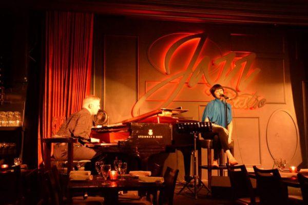 Jazz Bistro Toronto