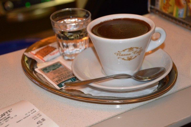 Nassa Cafe Lugano Italian Cioccolato