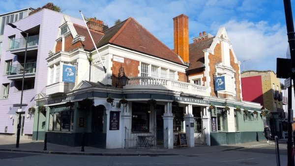 The Malt House Pub with Rooms Fulham