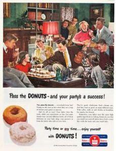donutparty