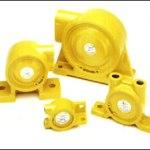 Global Ball Vibrator Image