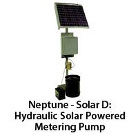 Neptune Solar D Series Pump