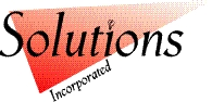 Solutions Incorporated