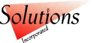 Solutions Inc Logo