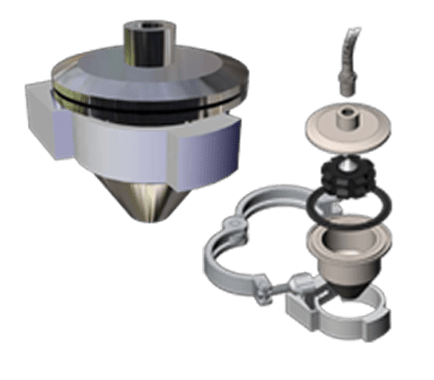 Image of Solutions Magnetic Filter