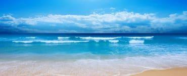 تفسير حلم البحر الهائج والموج العالي مفسر