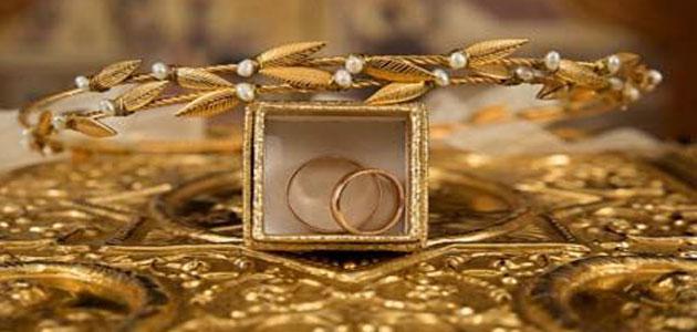 تفسير رؤية الذهب في المنام لابن سيرين مفسر