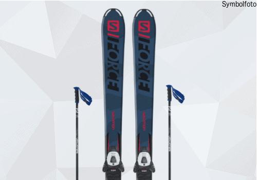 Salomon anfänger ski online buchen sivrettasports ischgl