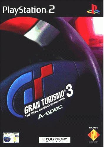 Gran Turismo 3 Cheats Fr PlayStation 2