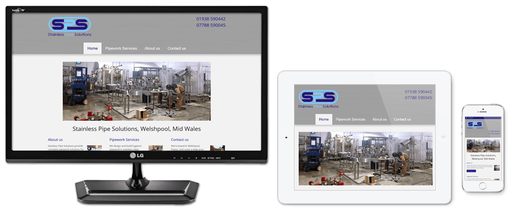 Stainless Pipe Solutions