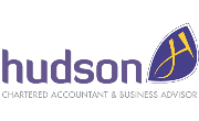 Hudson Chartered Accountant logo