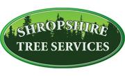 Shropshire Tree Services logo