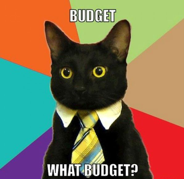 Your budget is your starting point for your website project