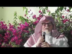 حوار حول الكتاب ومفاهيم القراءة ـ د. محمد إبراهيم السعيدي #ديوانية_محمد_السعيدي