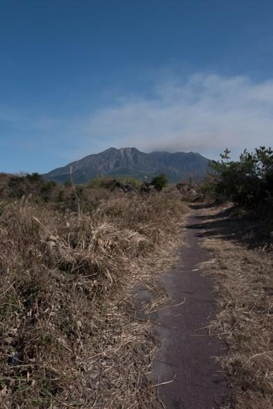 Trekking to the mountains?