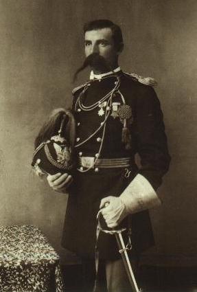 Lt. Godfrey