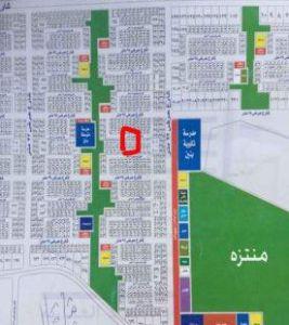 خريطة مخطط الرياض بجدة