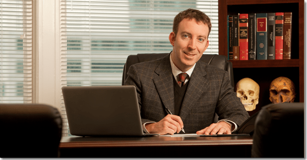 What No One Knows About Attorneys