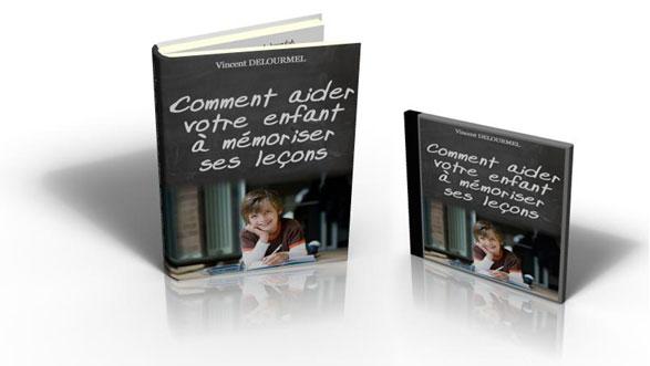 Comment aider votre enfant à mémoriser ses leçons