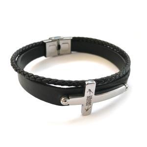 Bracelet croix (20€)