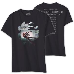 T-Shirt Concert (30€)