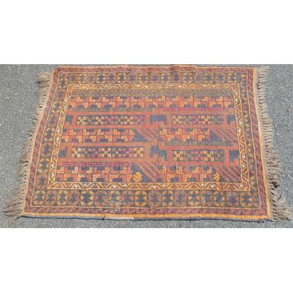 petit tapis use