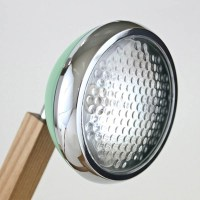 Lampe Mr. Watson Vert Tiffany   Moinat SA   Antiquités ...