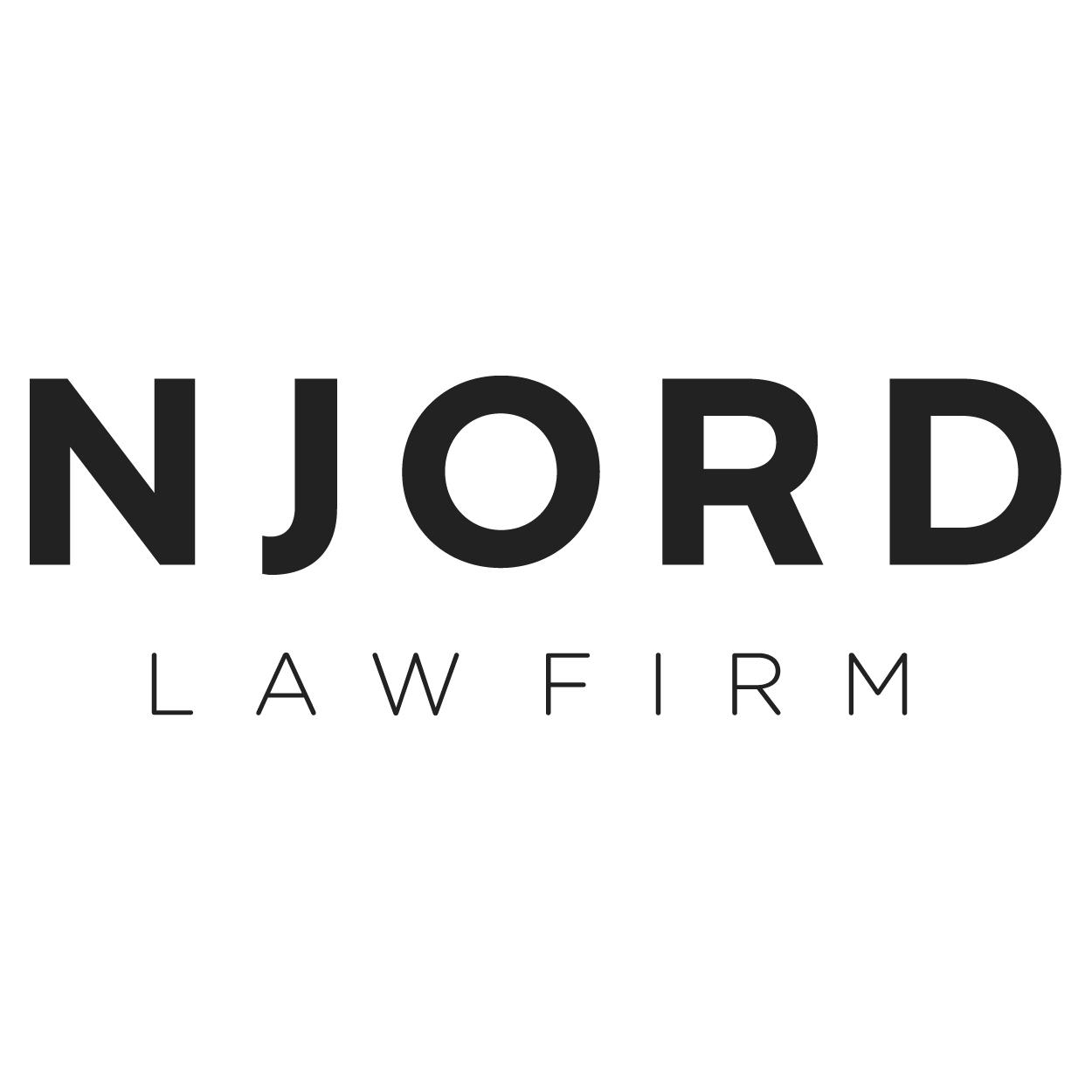 Vad händer om jag svarar Njord Lawfirm?