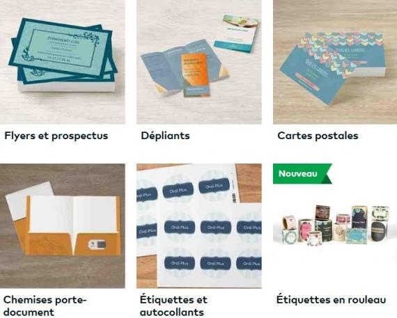 code reduction vistaprint bon plan