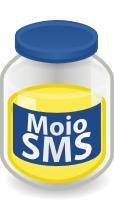 Il logo di MoioSMS.