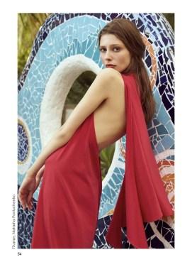 Dress, Natasha Pavluchenko