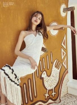 Dress, Roland Mouret, Rococo boutique