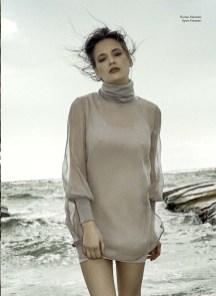 Dress, Falconeri, Falconeri boutique