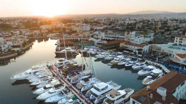 Limassol Boat Show 2019_3