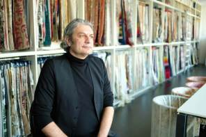 Mr Livio Ballabio, Creative Director at Jumbo Group