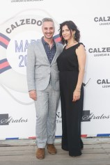Nikolas ioannides & Anna Charikli