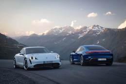 Porsche Taycan (9)