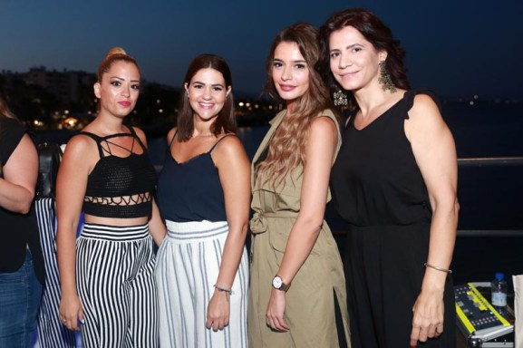 Rnna Papademetriou - Marianna Dionysiou - Haritini Eliadou - Anna Charikli