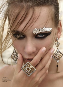 Earrings and ring, all - Telezo Jewellery Boutique