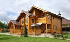 Правильный фундамент для каркасного дома
