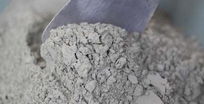 Цемент для стройки