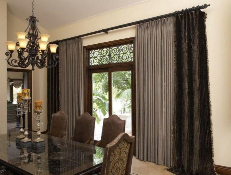 Двойные шторы (2)
