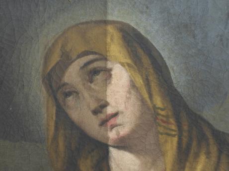 01. Tableau Sainte-Catherine