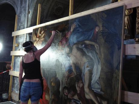 04. Tableau Sainte-Catherine