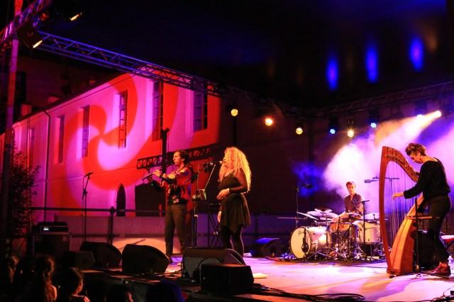 23. Festival Des Voix