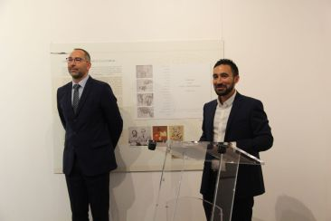 Discours exposition