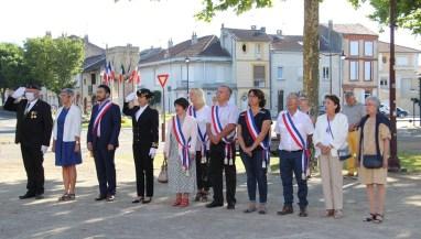 06. Commémoration J Hommage Aux Justes 19juillet (6)