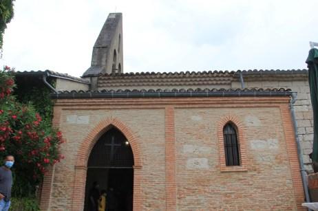 13. Eglise St Avit